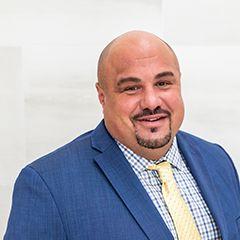 Profile photo of Frank Scicchitano, Senior Vice President at Seventy2 Capital