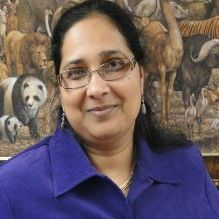 Latifa Ranganadan