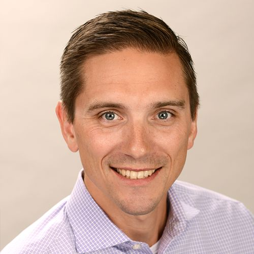 Profile photo of Al Dobbeck, Chief Financial Officer at Composites One