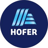 HOFER KG logo