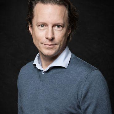 Johan Ekström