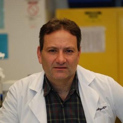 David Sidransky