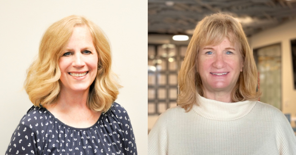 Code Corporation Adds Two to Management Team, Lorraine Dieterle and Jana Buchanan, Code