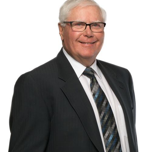 Denis M. Ellard