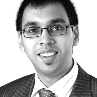Arihant Bardia