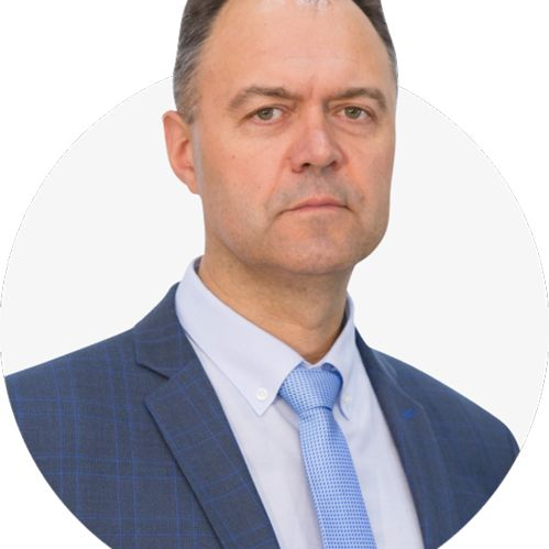 Alexei Ikonnikov