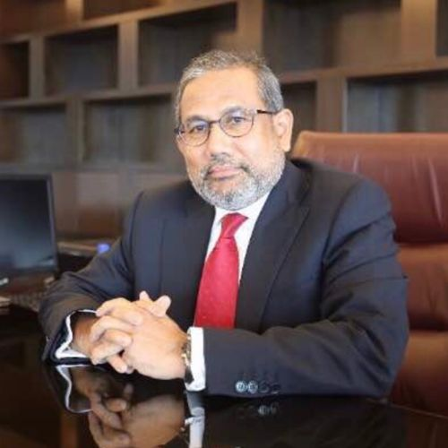 Dato ' Zulkiflee Abbas Abdul Hamid