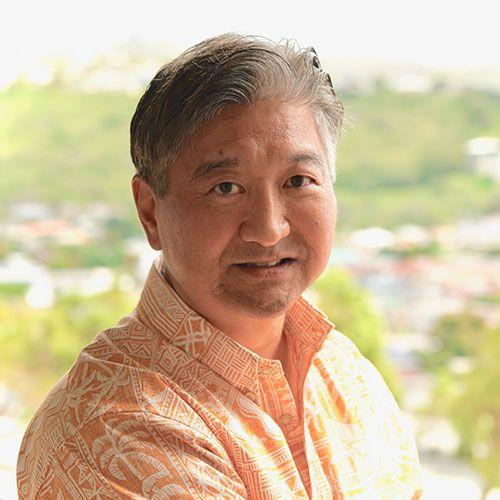 Sid Tsutsui