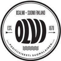 Olvi Oyj logo