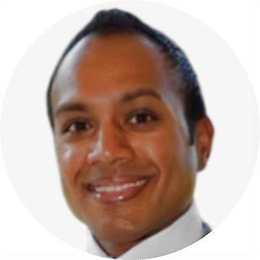 Profile photo of Jeysen Yogaratnam, Chief Medical Officer at Drug Farm