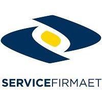 Servicefirmaet logo
