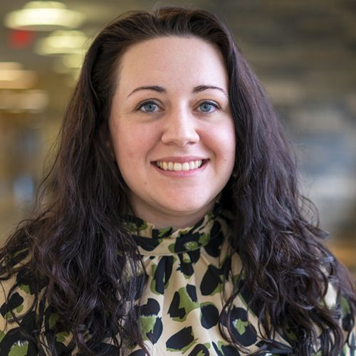 Profile photo of Ashley Colizzi, Executive Director, Human Resources at Schuyler Hospital