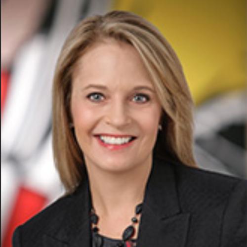 Julie Van Haren