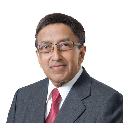Harsha Wickramasinghe