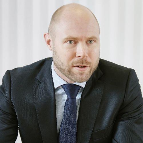 Erik Wahn