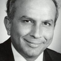Robert V. Brouillard