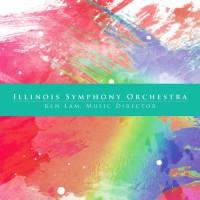 Illinois Symphony Orchestra logo