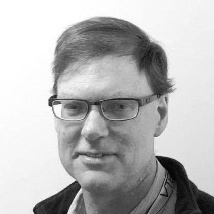 David Churchill