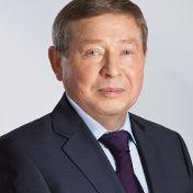 Rafail Saitovich Nurmukhametov
