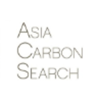 Asia Carbon Search logo