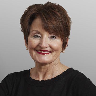 Margaret G. Lewis
