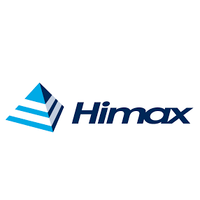 Himax logo