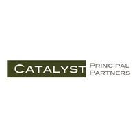 Catalyst Principal Partners logo