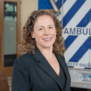 Sarah Matt