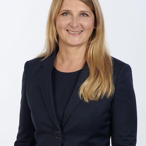 Oksana Janssen