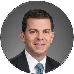 Keith W. Marshall