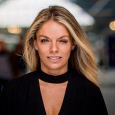 Ashley Gregory-White