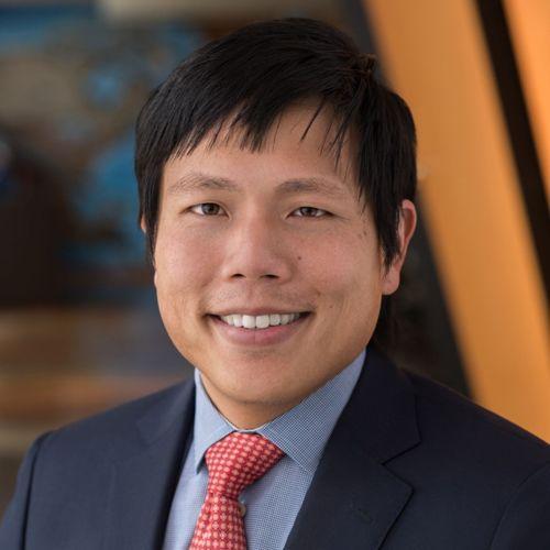 Jeffrey Liaw