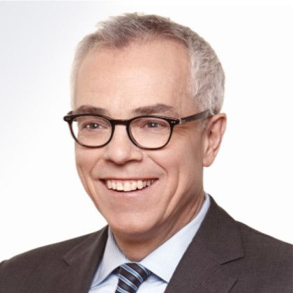 Roger A. Renaud