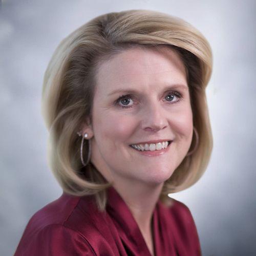 Leigh Ann Stratford