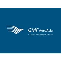 GMF AeroAsia logo