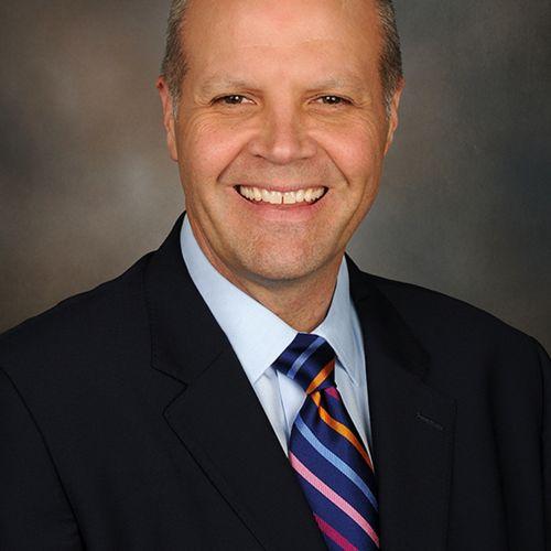 Robert Buck