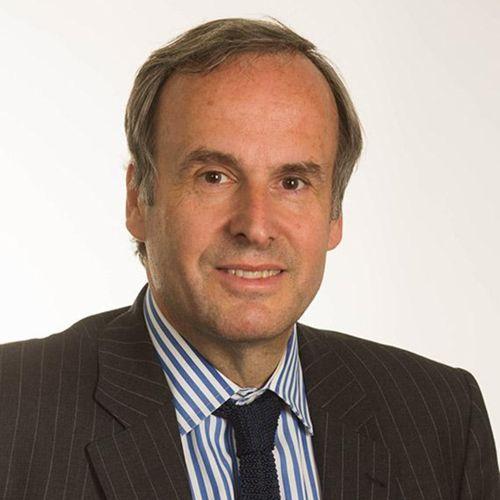 Thomas Leysen