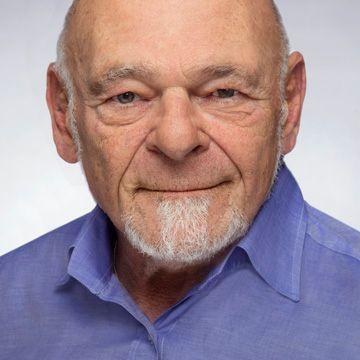 Samuel Zell