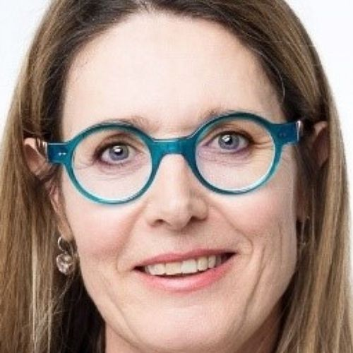Anne Jaeckin