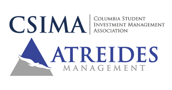 Gavin Baker, Managing Partner and CIO of Atreides Management, LP, joins Columbia Student Investment Management Association for a discussion on Investing, Atreides Management, LP