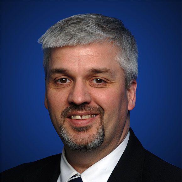 Brad Hough