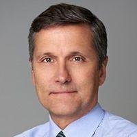 Stephen B. Burke