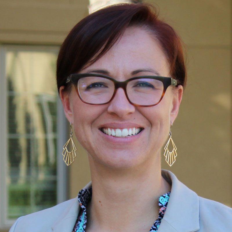 Kristen Schooley