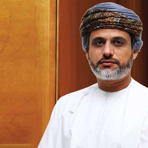 Hamad Mohammad Hamood Al Wahaibi