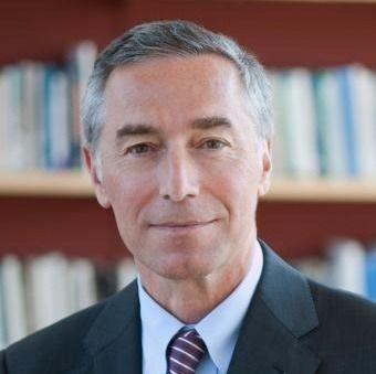 Richard M. Locke