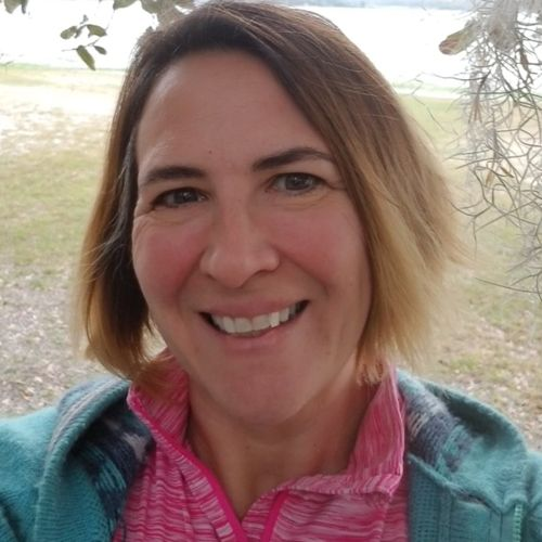 Profile photo of Theresa Serr, Indian Brook & Red Spruce Grove Director at Farm & Wilderness Foundation