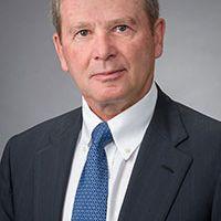 James H. England