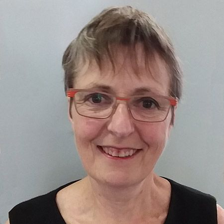 Profile photo of Carolyn Neumann, Management Team at Older Women's Network (NSW)
