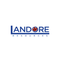 Landore Resources logo