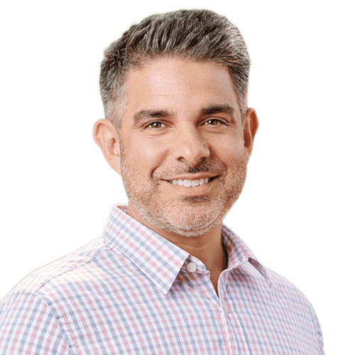 Profile photo of Steve Agelopoulos, Chief Financial Officer at Amplify Partners